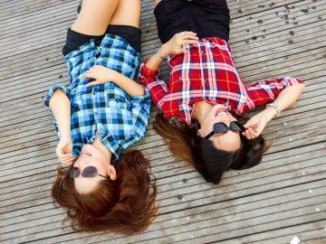 Con amigos, tu memoria funciona mejor