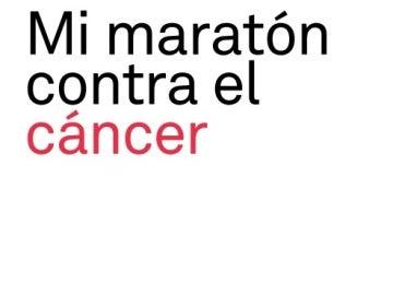 Portada 'Mi maratón', el libro de Jesús Martín Tapias
