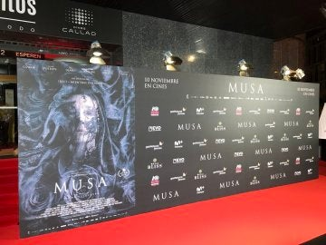 Madrid Premiere Week
