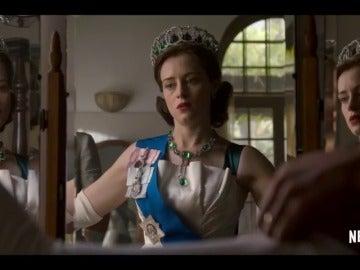 La segunda temporada de 'The Crown' viaja a los años 60