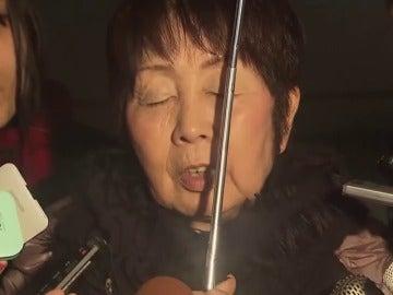 Condenada a muerte una japonesa por asesinar a tres hombres