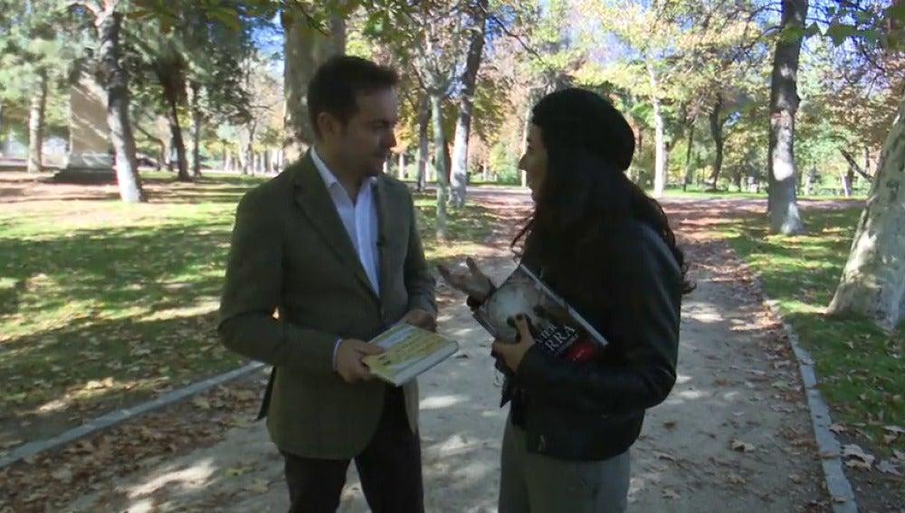 Entrevistas Premios Planeta 2017
