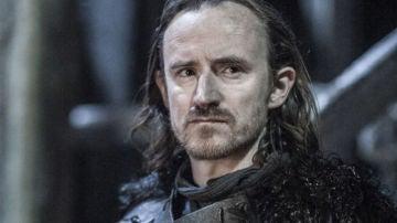Ben Crompton en 'Juego de Tronos'
