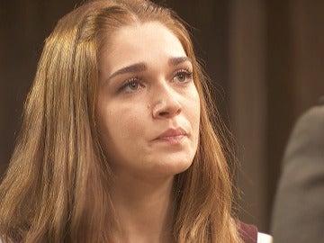 """Julieta a Saúl: """"Lo que hubo entre nosotros se ha acabado para siempre"""""""