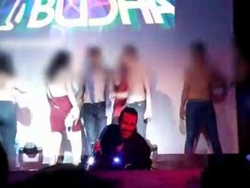 El Ayuntamiento de Alcázar de San Juan abre expediente contra un local por hacer juegos sexuales con la mujer como reclamo