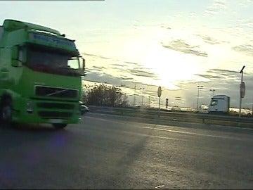 La Guardia Civil intercepta a 19 camioneros en Murcia en 24 horas bajo los efectos de las drogas
