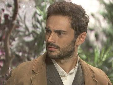 Saúl luchará por recuperar el amor de su amada Julieta