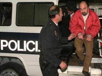 Rafael Caride Simón, 'Lutxo', juzgado por el atentado de ETA en el Hipercor de Barcelona en 1987
