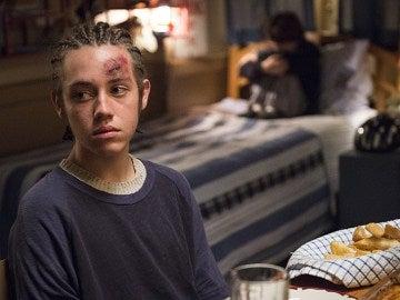 Ethan Cutkosky en 'Shameless'