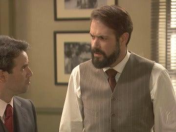 Alfonso encuentra al hombre que podría tener a Carmelito