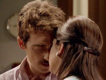 Durán perdona a Marta y le confiesa su mayor obsesión