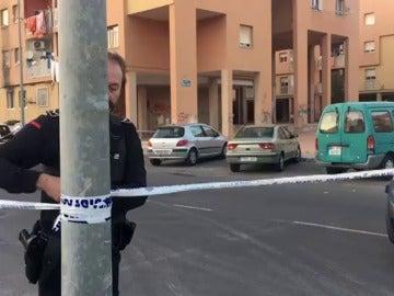 Dos personas mueren en un tiroteo en la barriada de Las Seiscientas de Cartagena