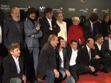 Presentación en la Madrid Premiere Week