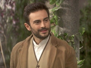 """Saúl: """"Pienso seguir hablándole de amor a Julieta"""""""