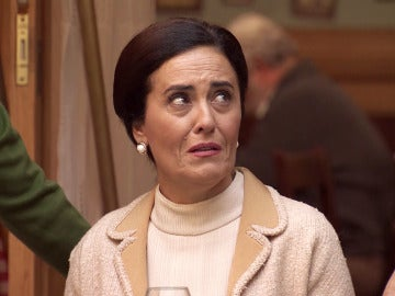 """Consuelo: """"Yo no escribo los consejos, ni si quiera me llamo Consuelo"""""""