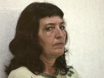 La etarra Belén González Peñalva, en la Audiencia Nacional