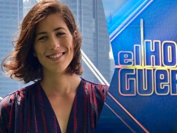 Garbiñe Muguruza visitará 'El Hormiguero 3.0' la próxima semana