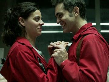 Berlín propone un corto pero intenso matrimonio a Ariadna