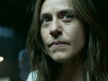 Raquel, acusada por la policía de colaboración con El Profesor