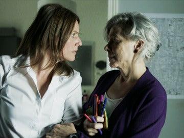 "La decisión de Raquel: ""Mamá, voy a encontrar a ese hombre como sea"""