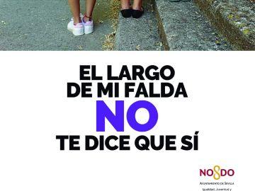 Campaña del Ayuntamiento de Sevilla