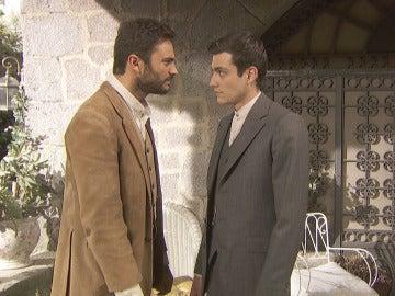 """Prudencio a Saúl: """"Julieta y yo estamos hechos el uno para el otro"""""""