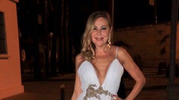 Ana Obregón es galardonada como 'La Más Querida'