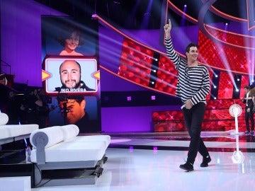Kiko Rivera, Harry Styles y Taylor Swift nos impresionarán en la novena gala de 'Tu cara me suena'