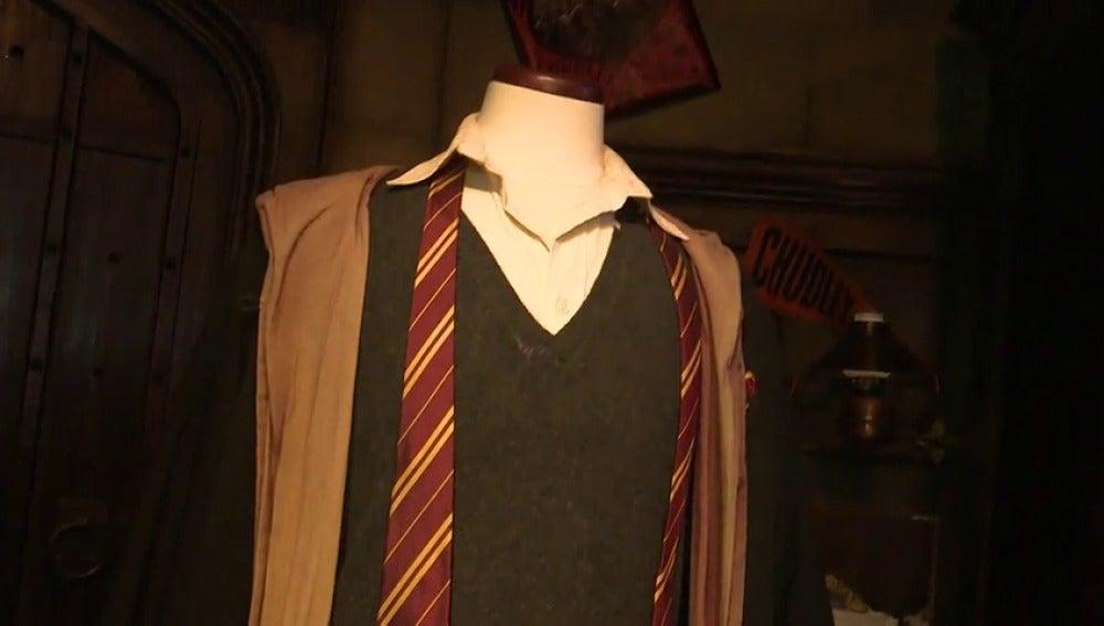Todo el mundo de Harry Potter