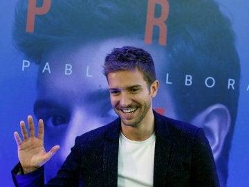 Pablo Alborán lanza su cuarto disco
