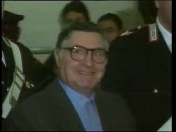 Muere a los a los 87 años Totó Riina, el ex jefe de la mafia siciliana