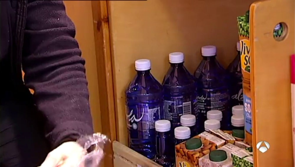 El Ayuntamiento de Usurbil recomienda beber agua embotellada ante el brote de gastroenteritis