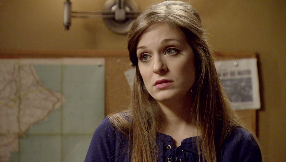 """Susana: """"No deberíamos haber empezado nuestra relación_"""