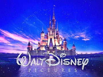 Logotipo de Walt Disney Pictures