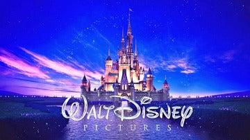 Logotipo de Walt Disney Pictures