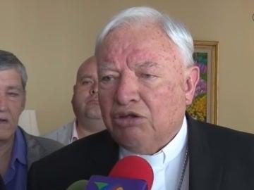El obispo emérito Juan Sandoval Íñiguez