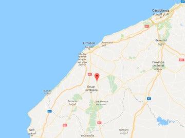Sidi Bualem