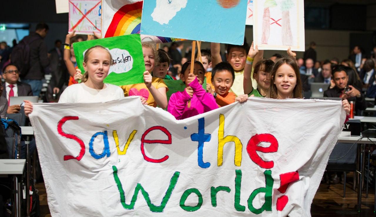 Finaliza la cumbre del clima mayores emisiones y avances escasos