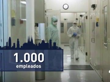 ¿Qué pierde Barcelona tras ser rechazada para albergar la sede Agencia Europea del Medicamento?