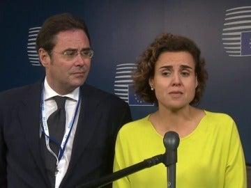 El Gobierno defiende que la candidatura de Barcelona para la Agencia Europea del Medicamento es la mejor