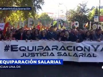 EP manifestacion