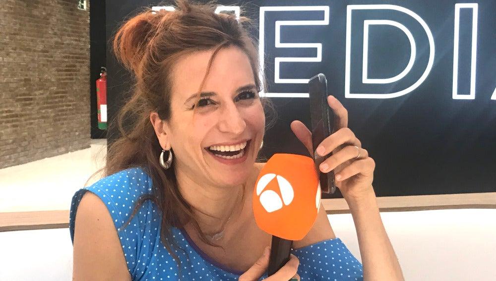 El deseo de Marta Tomasa y Jordi Coll para un futuro juntos en Puente Viejo