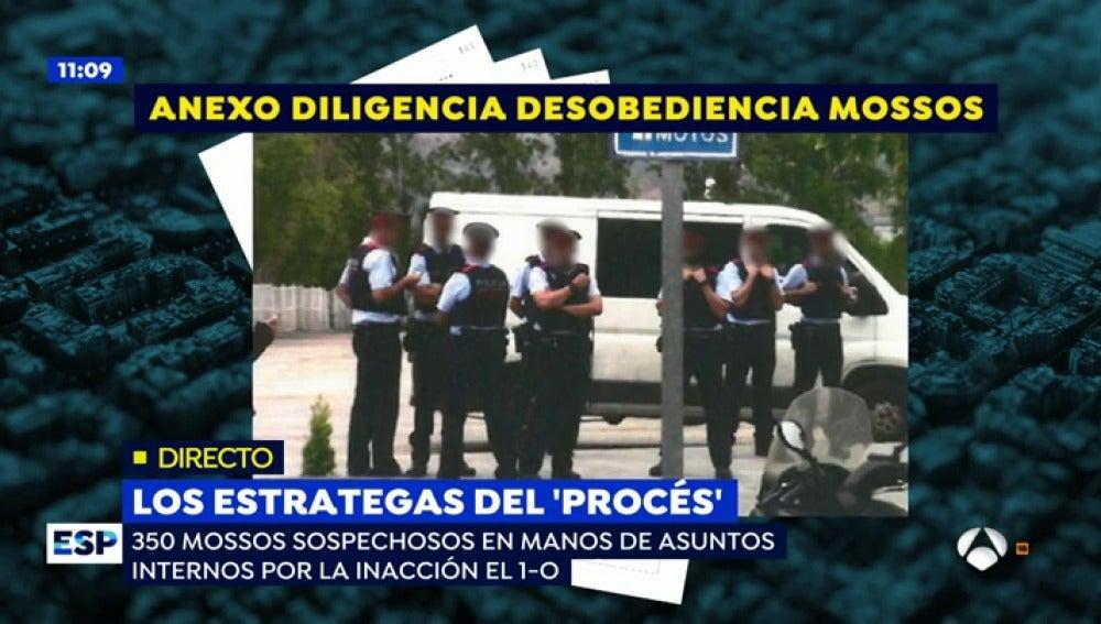 EP inaccion mossos