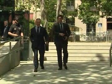 El Tribunal Supremo confirma la condena de Miguel Blesa por la tarjetas 'black' de Caja Madrid