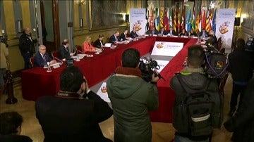 La aprobación del Cupo vasco prevista para mañana reabre heridas en el seno del PSOE