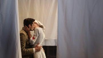La pasión de Fidel y Julia, al descubierto