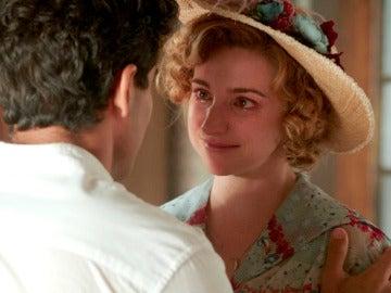 """Magdalena se despide de Larbi: """"Es imposible que me olvide de ti"""""""