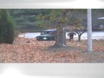 Pyongyang vulneró el alto el fuego en la deserción del soldado norcoreano