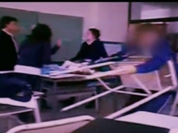 Repuntan las agresiones a maestros