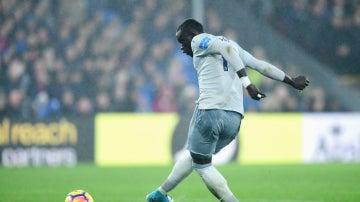 Niasse, del Everton